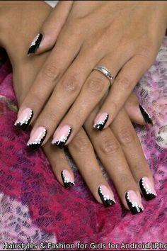 Nails...nails
