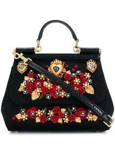 1ff70f44c0 Dolce & Gabbana medium Sicily bag $4,315 - Buy SS19 Online - Fast Global  Delivery,