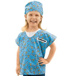 Veterinarian Costume at Lakeshore Learning