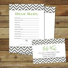 Printable baby shower game instant download by saralukecreative