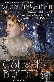 FREE TODAY! Cobweb Bride by Vera Nazarian - a great ebook deal via eBookSoda: http://www.ebooksoda.com/ebook-deals/cobweb-bride-by-vera-nazarian #historical #epicfantasy