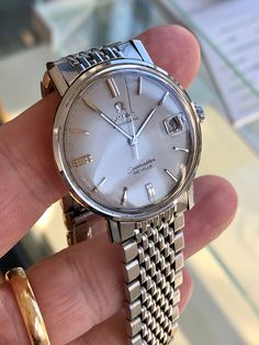 Cool Watches For Women, Rolex Watches For Men, Vintage Watches For Men, Seiko Watches, Luxury Watches For Men, Watches Photography, Latest Watches, Fashion Watches, Men's Fashion