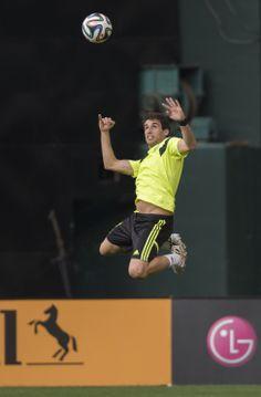 19e5fd2da Javi Martinez  spain  worldcup2014. Spanish Football Soccer