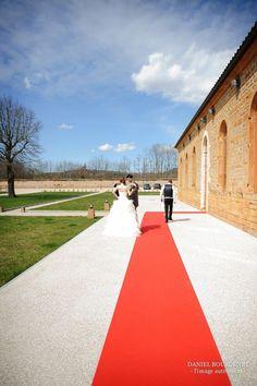 explore salle de mariage