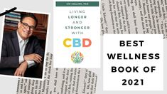 Living Longer and Stronger With CBD Review Books Everyone Should Read, Best Books To Read, Good Books, Nursing Assistant, College Years, Holistic Approach, Emotional Intelligence, Live Long, The Book
