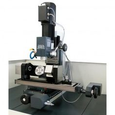 Finding TN5 5-Axis CNC Milling System online