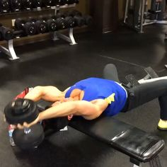 how to get serratus muscle