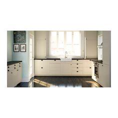 BODBYN Deur - 40x80 cm, ecru - IKEA