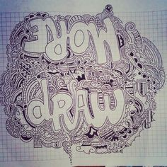 More draw