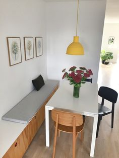 Køkkenbænk kitchen bench Dining