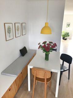 Køkkenbænk kitchen bench Dining