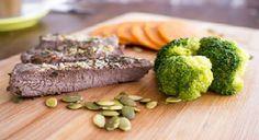 Plánování zdravého stravování – jako Váš nový návyk