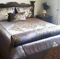 Curtain Designs, Bedspreads, Decoration, Bed Sheets, Sd, Blankets, Ottoman, Curtains, Crochet