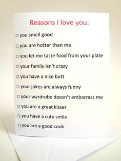 funny interactive love card for boyfriend by SpellingBeeCards, $3.50