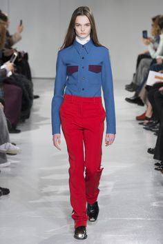 Коллекция Calvin Klein от Рафа Симонса (Интернет-журнал ETODAY)