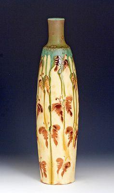Butterfly Vase - Samantha Henneke