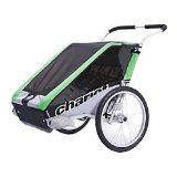 """Chariot Carriers Cheetah 2 Stroller (Baby Product) newly tagged """"strollers"""""""