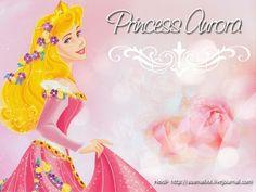 Princess Aurora - disney-princess Wallpaper
