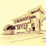 Profil de excelenta în arhitectura interbelica româneasca: Tiberiu Niga | Arhitectura 1906 Romania, Europe, Memories, Beauty, Beleza, Souvenirs, Cosmetology, Remember This