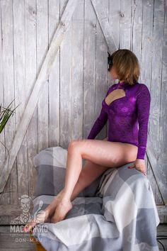 Мастер эротического массажа Нэля