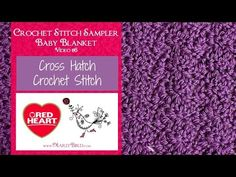 Cross Hatch Stitch f