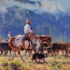 Jason Rich - Leaving Coldwater Canyon *BY DRAW ONLY - kp