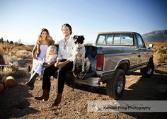 Reno Portrait Photographer
