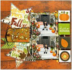 Fall...I Pick You by HeatherS1974