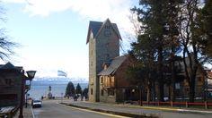 Centro Cívico - Bariloche ARG
