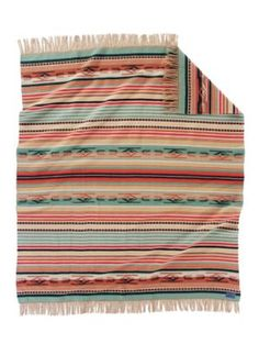 Pendleton Woolen Mills: CHIMAYO THROW