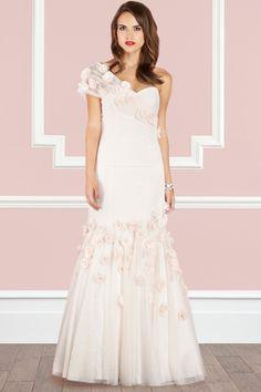 Almazine Maxi Dress £550