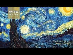 """Loving Vincent"": Hand painted film celebrates Van Gogh - YouTube"