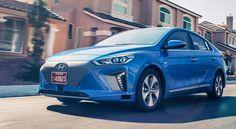 Hyundai IONIQ Autonomus Concept en Los Angeles - http://autoproyecto.com/2016/11/hyundai-ioniq-autonomus-concept-en-los-angeles.html?utm_source=PN&utm_medium=Pinterest+AP&utm_campaign=SNAP