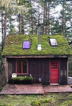 Cabins And Cottages: 20 Beautifuly Remote Cabins Perfect for People Who.