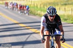 2014 usa-pro-cycling-challenge photos stage-01 - Jens Voigt attacks with 10k to go