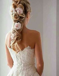 Gorgeous hair idea
