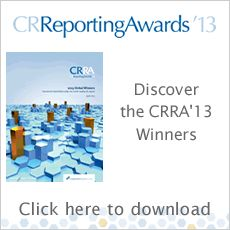 CorporateRegister.com is the world's largest online directory of corporate responsibility (CR) reports, past and present, making it the primary reference point for CR reports and resources worldwide.