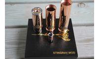 Stingray Copper Kit (clone) - www.danskdamp.dk