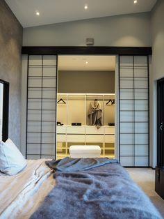 Nuapurissa: Asuntomessut 2017 // Hurmaavat makuuhuoneet
