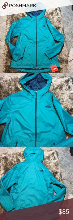 Women's The North Face Boreal Jacket NWT Brand new with tags women's jacket The North Face Jackets & Coats