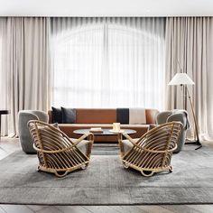 Space Copenhagen | Soho Hotel + Lou Lou | The Design Chaser | Bloglovin'