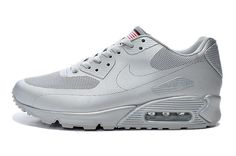 new arrival 8ab71 43d73 Nike Air Max 90 USA Flag HYP Local Tyrant Silver 613841 888