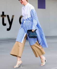 8 Smart and Easy Street Style Lessons to Follow All Season