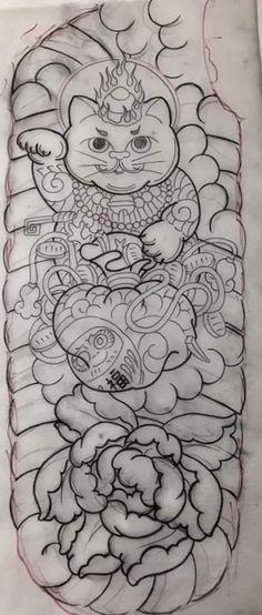 Bull Tattoos, Hand Tattoos, Sleeve Tattoos, Full Hand Tattoo, Japanese Tattoo Art, Japan Tattoo, Oriental Tattoo, Irezumi Tattoos, Joker Art