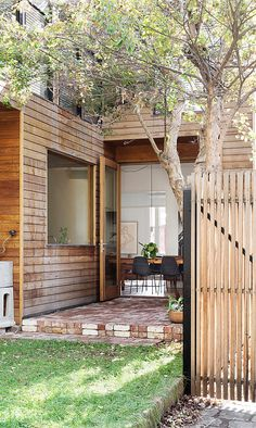 Pipkorn & Kilpatrick Interior Architecture and design | Another North Fitzroy house