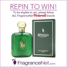 Re-pin! After we reach 1,000 Pinterest followers, we'll award this product to ONE lucky pinner who Repinned to WIN. Make sure to Follow All of FragranceNet.com boards Perfume And Cologne, Perfume Bottles, Sweet Wine, Best Fragrances, Smell Good, Make It Yourself, My Love, Giveaways
