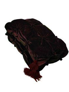Velvet Bed, Velvet Quilt, Brown Comforter, Brown Babies, Twin Quilt, Queen Quilt, Cotton Lights, Green Velvet, Green Cotton