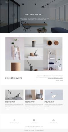 Furniture Design Inspiration Tips - Painted Furniture Ideas Funky - - Country Furniture Ideas Homepage Design, Web Ui Design, Design Blog, Graphic Design, Interior Design Website, Flat Design, Website Design Inspiration, Layout Inspiration, Layout Design