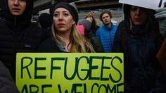 El veto a los inmigrantes desata detenciones y protestas de las multinacionales en EE.UU.