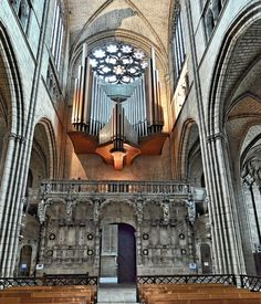 Cathédrale de Limoges - Haute-Vienne dept. - Limousin région, France     .. by Vaxjo, via Flickr